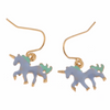 Baby Unicorn Earrings