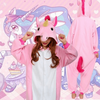 Unicorn Kigurumi Pyjamas