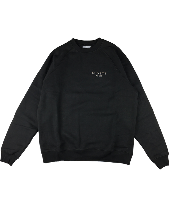 Blobys Paris Crewneck Sweater