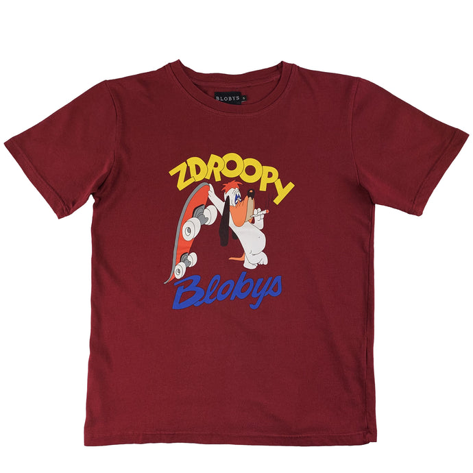 Blobys Zdroopy T Shirt