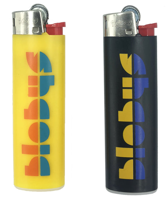 Blobys Bic Lighter