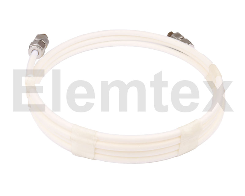 GC2001, NCS/CHNS Separation Column, 2 meters, PTFE, 260 08215