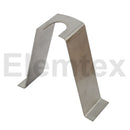 EA8001, Reaction Tube Support, stainless steel, 368 14256