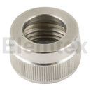 Retaining Nut, stainless steel, 25mm
