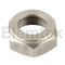 EA8102, Retaining Nut, stainless steel, 40mm
