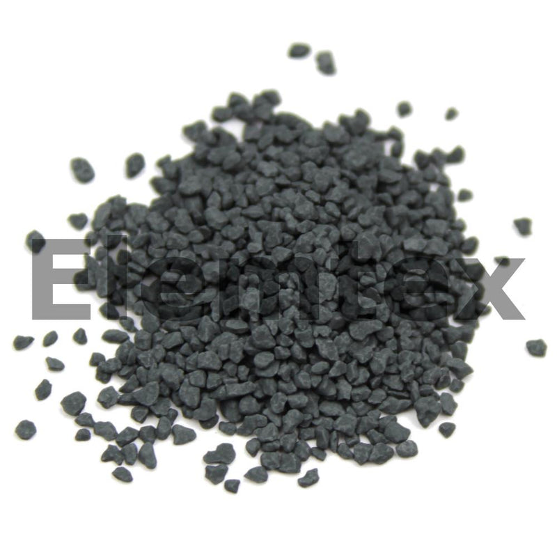 Cobaltous/ic Oxide Silvered Granular 0.85 to 1.7mm