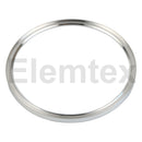 MS1002, Aluminium Vacuum Seal ISO 100 outside centring 0569110