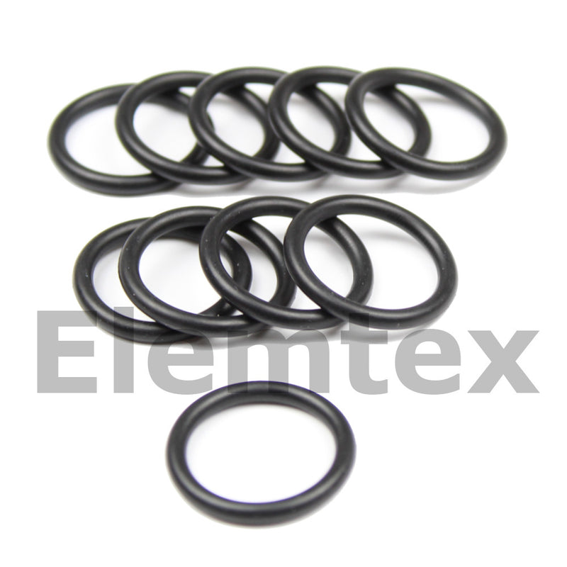 OR91203, O Ring Nitrile