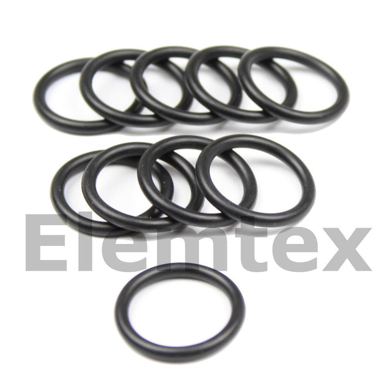 OR31204, O Ring Nitrile SC1395