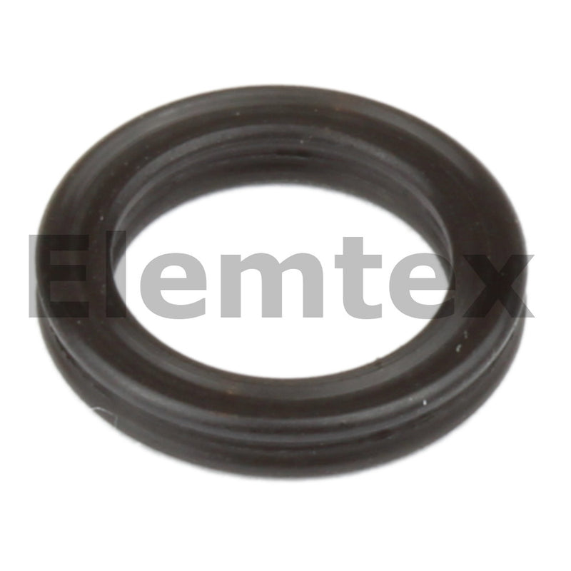 OR21254, O Ring Viton Quad Ring, 7.65mm x 1.78mm, 05 000 353
