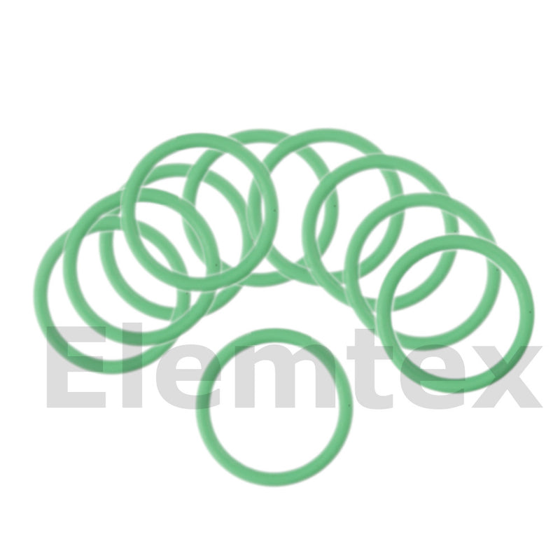 ORB1272, O Ring Viton 18 x 2mm