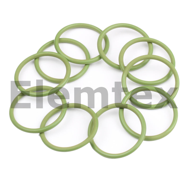 ORB1273, O Ring Viton 20 x 2mm, 11060145
