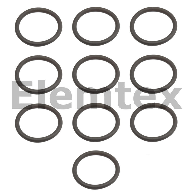 OR21276, O Ring Viton 24 x 3mm, 05 000 371
