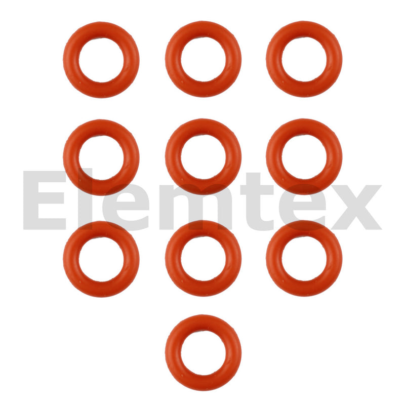 OR21285, O Ring Silicone,  03 653 118