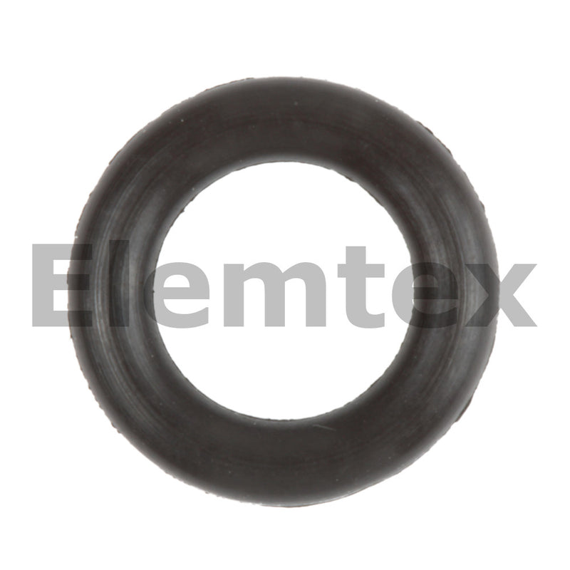 OR51708, O Ring Viton, for Bottom Quick Fit 6mm E13540