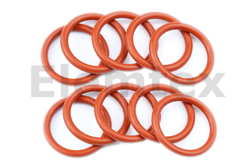 OR21286, O Ring Silicone 14 x 1.78mm, 03 654 505