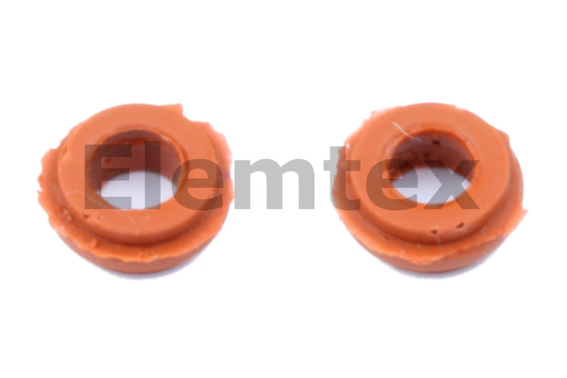 OR16254, Seal, Kalrez for Bottom Feed Adapter, 7mm 29000063