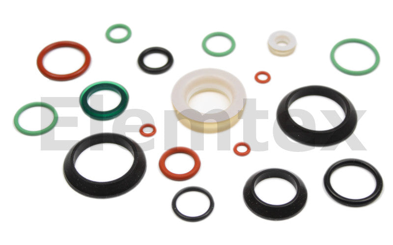 OR16257, O Ring Viton, for Reactor 29010386