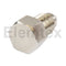 PS1001, Blanking Nut Stainless Steel 2mm 35045400