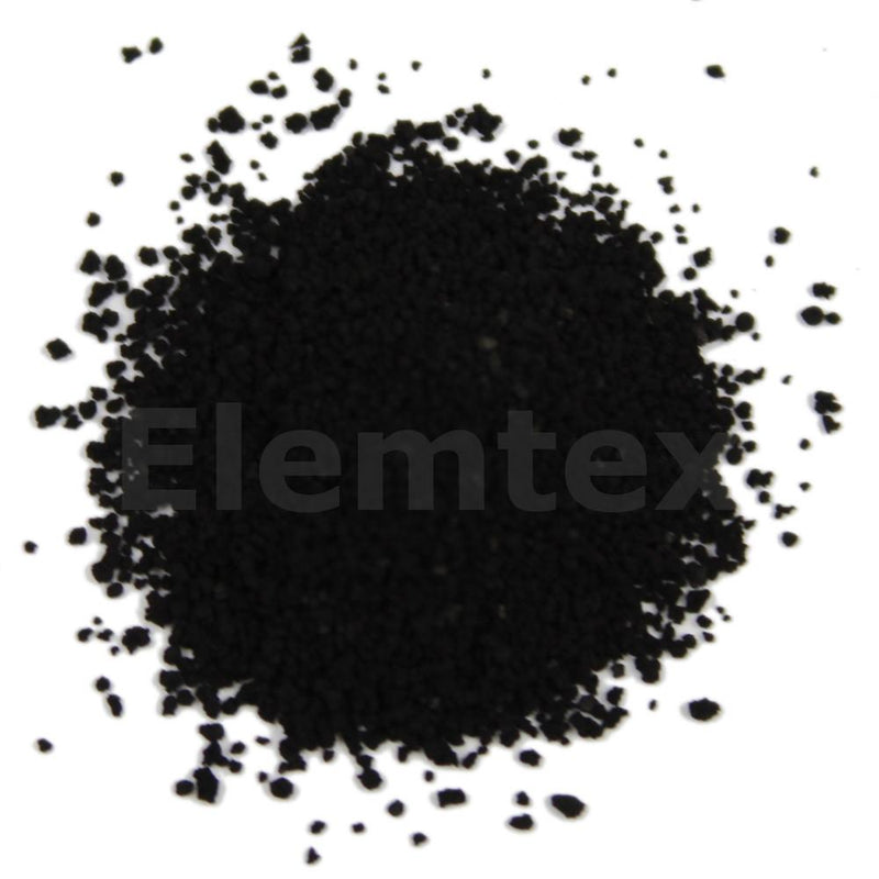 PY1200, Carbon High Purity Granular 0.3 to 0.85mm, 03 679 910