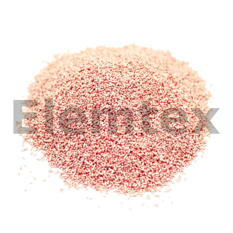 RE1400, Copper Reduction Reagent Granules 0.1 to 0.5mm
