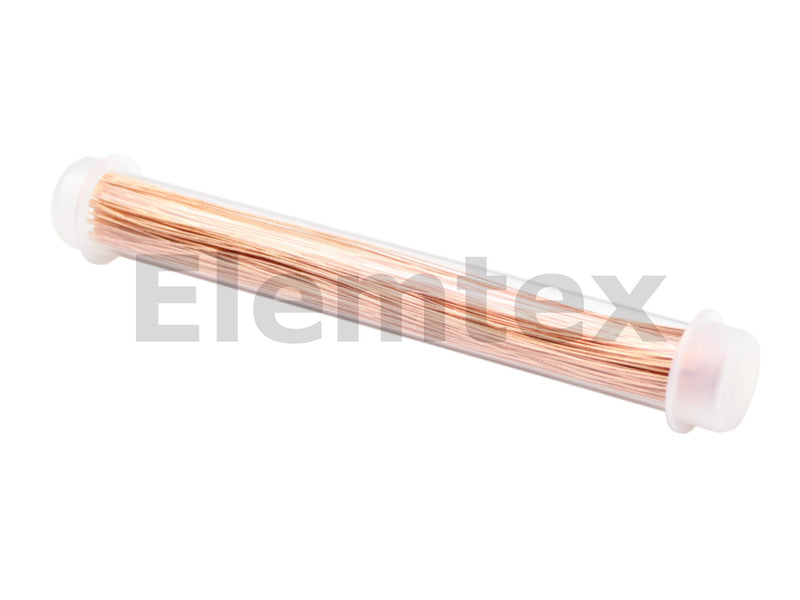 RE1711, Copper Electrolytic, 110mm long