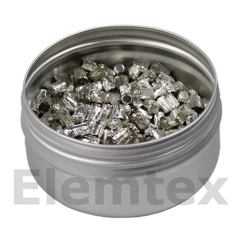 SE1100, Tin Capsules pressed 4 x 3.2mm, Ultra Clean