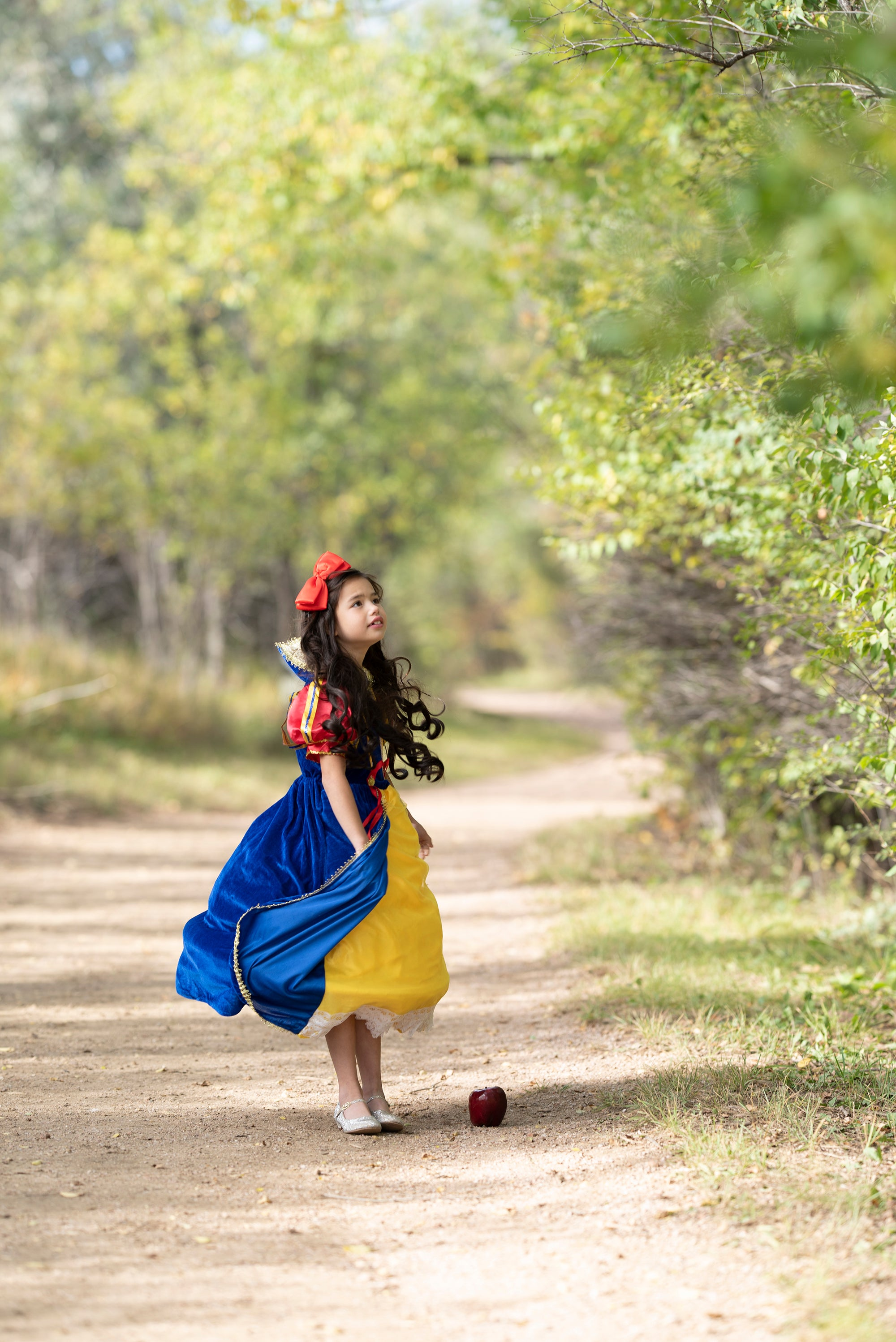 "Snow White ""Elle"" tutorial mp4"