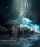 Harry Potter Horse Patronus Digital Background / composite