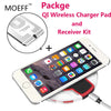 Wireless Charging Kit - iPhone