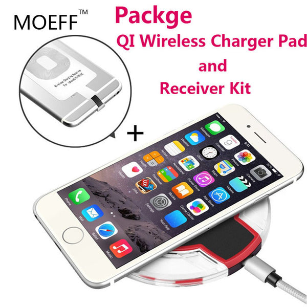 how to get service on iphone wireless charging kit iphone the gadget mole 3159