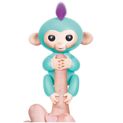 Cute Finger Monkey