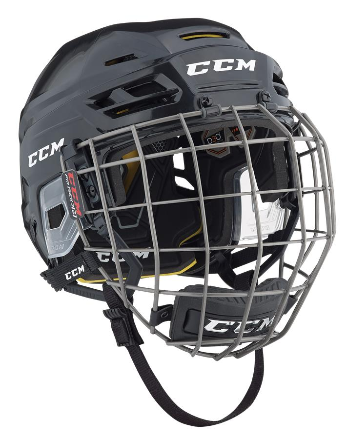 CCM Tacks 310 Helmet - Combo