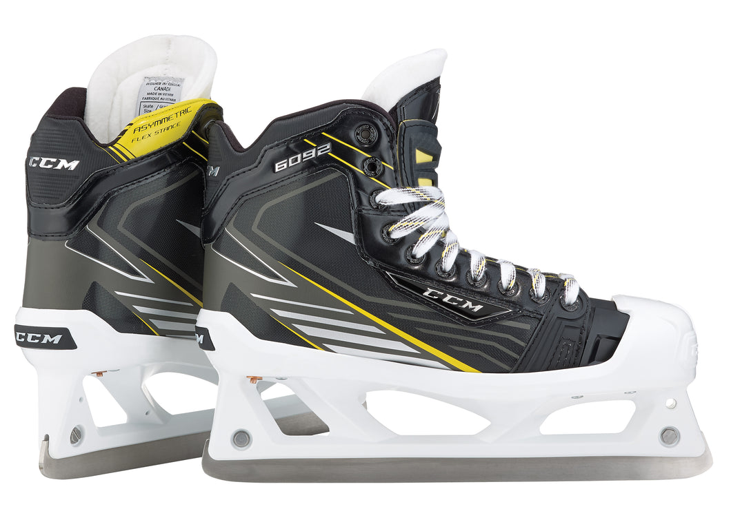 CCM Tacks 6092 Goalie Skate - SR