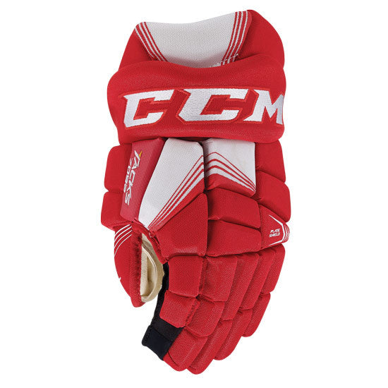 CCM Tacks 7092 Gloves - JR