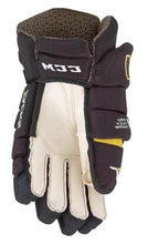 CCM Ultra Tacks Gloves - SR