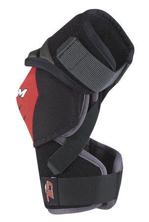 CCM QLT270 Elbow Guards - JR