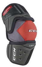 CCM QLT290 Elbow Guards - JR