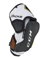 CCM Super Tacks Elbow Guards - JR