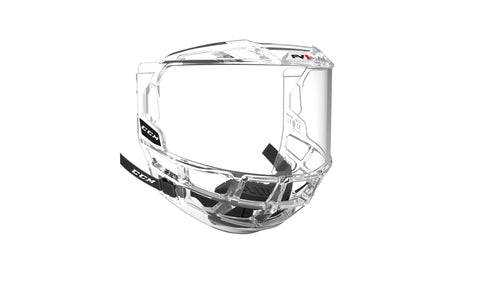 CCM FV1 Full Face Shield