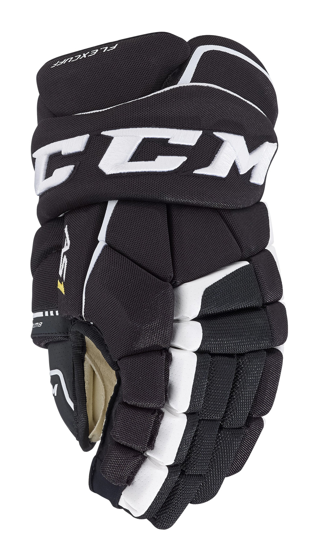 CCM Super Tacks AS1 Gloves - SR