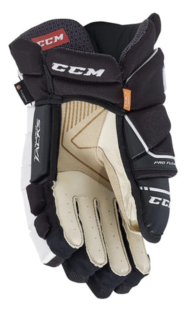 CCM Super Tacks AS1 Gloves - JR