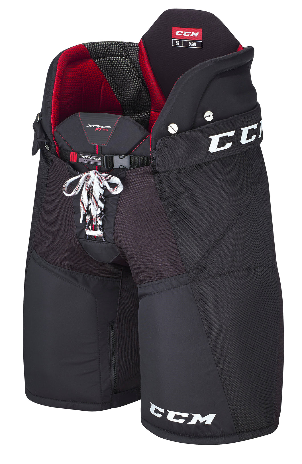 CCM Jetspeed FT390 Hockey Pants- SR