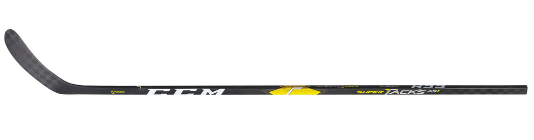 CCM Super Tacks AS1 Stick - JR
