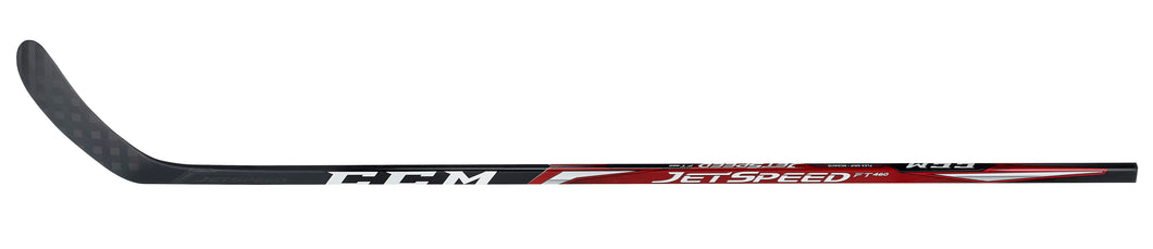 CCM Jetspeed FT460 Stick - INT