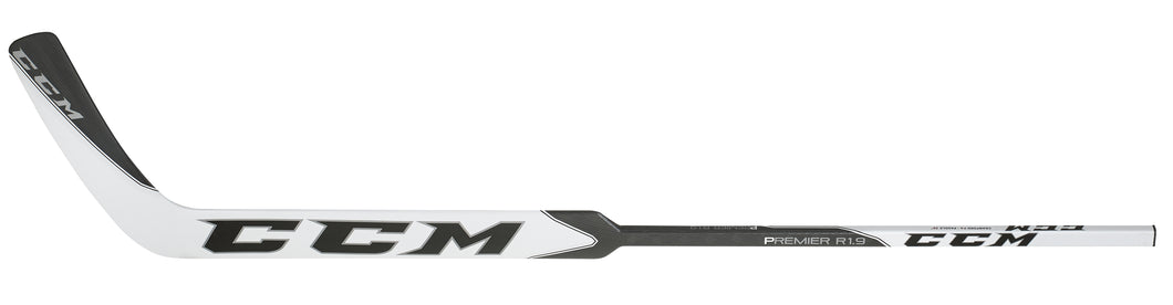 CCM Premier 1.9 Goalie Stick - INT