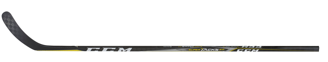 CCM Super Tacks 2.0 Stick - SR