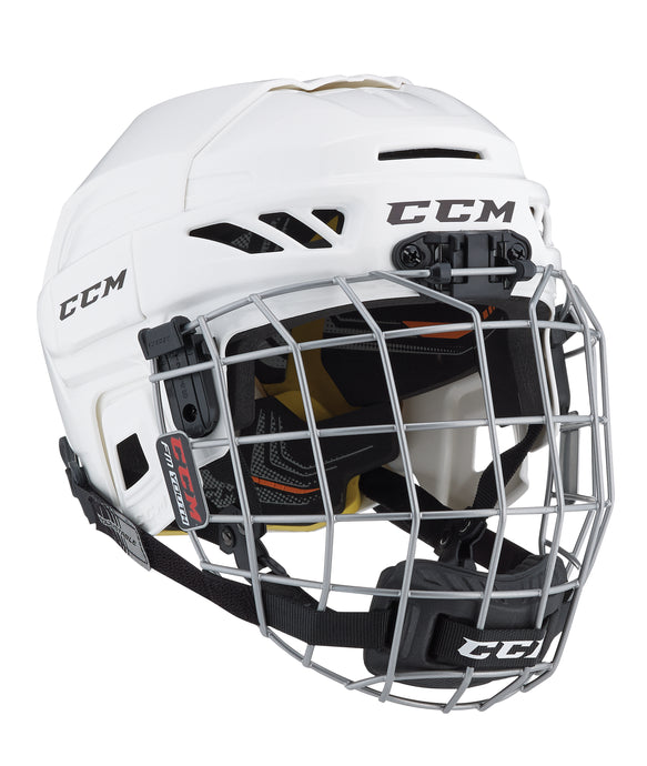 CCM FitLite 3DS Helmet Combo - YTH