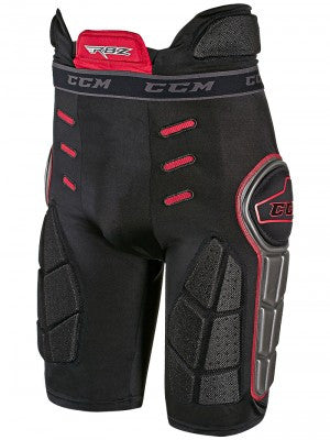 CCM RBZ In Line Hockey Girdle - SNR