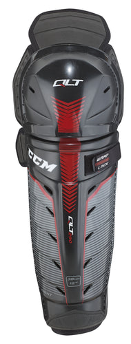 CCM QLT290 Shin Guard - JR